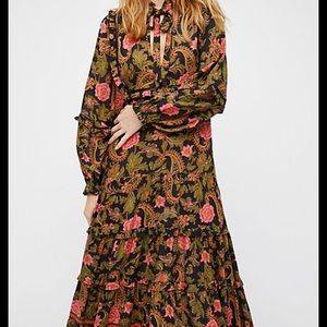 Spell and the Gypsy collective Etienne Gown